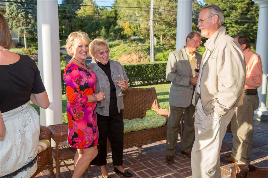 garden media group, anniversary party, building relationships, content marketing, public relations