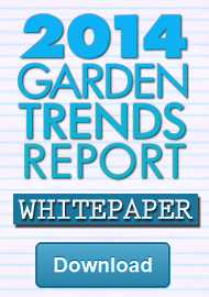 2014 Garden Trends Report Whitepaper