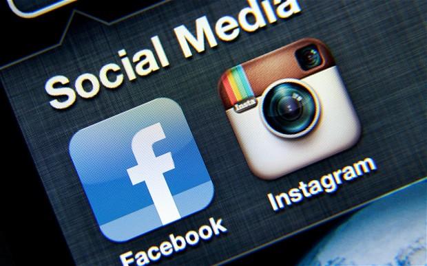 social media, garden blog