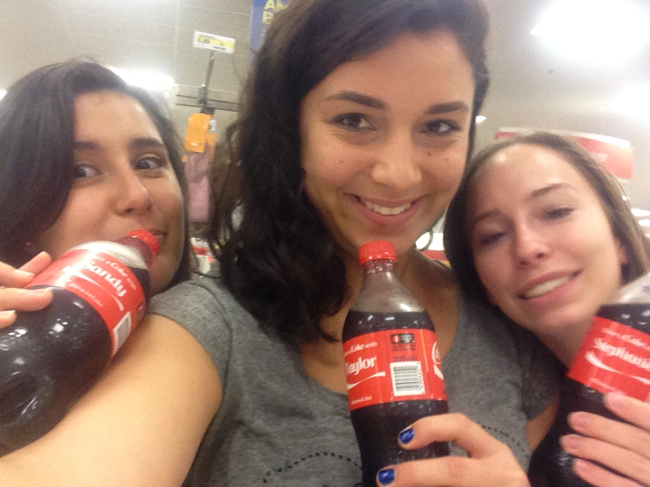 Share a Coke 3