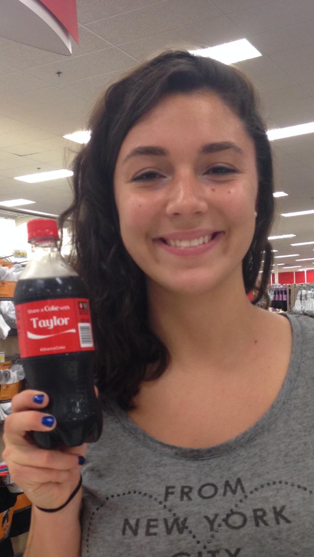 Share a Coke 1