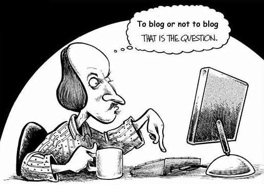 Shakespeare in Web 2.0