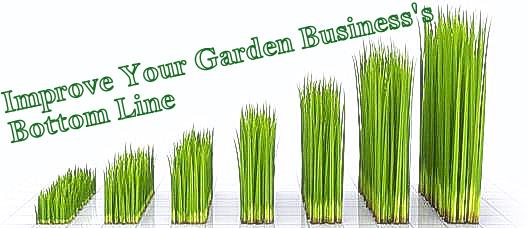 improve your bottom line with 2013 garden trends