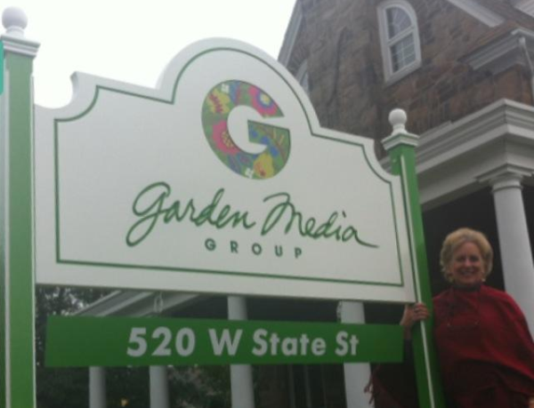 GMG sign