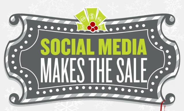 social media garden industry public relations holiday