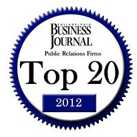 top 20 PR firms in philadelphia