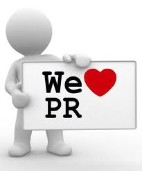 make your clients love public relations and you