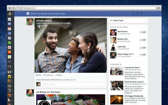 Facebook Changes Public Relations Media Plan