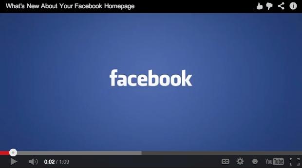 Facebook Changes 2013 Public Relations Media Plan