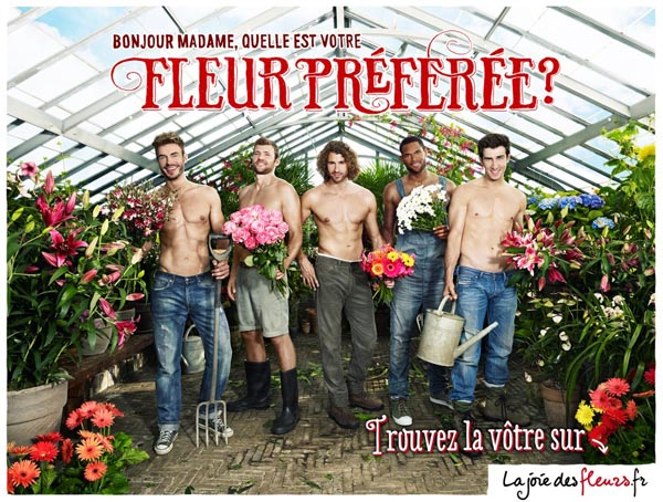 Youu0027ve Perhaps Seen This French Flower Promotion On Acres Online Or On  Facebook, U201cHello Madame, Which Is Your Preferred Flower?