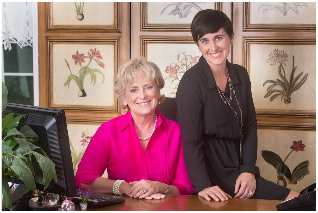 Garden Media Group, Suzi McCoy, Katie DuBow