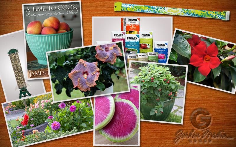 Garden Media Group, pr references
