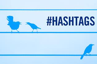 Branding, Social Media, Hashtags, Twitter, Marketing, Garden Media Group, Content