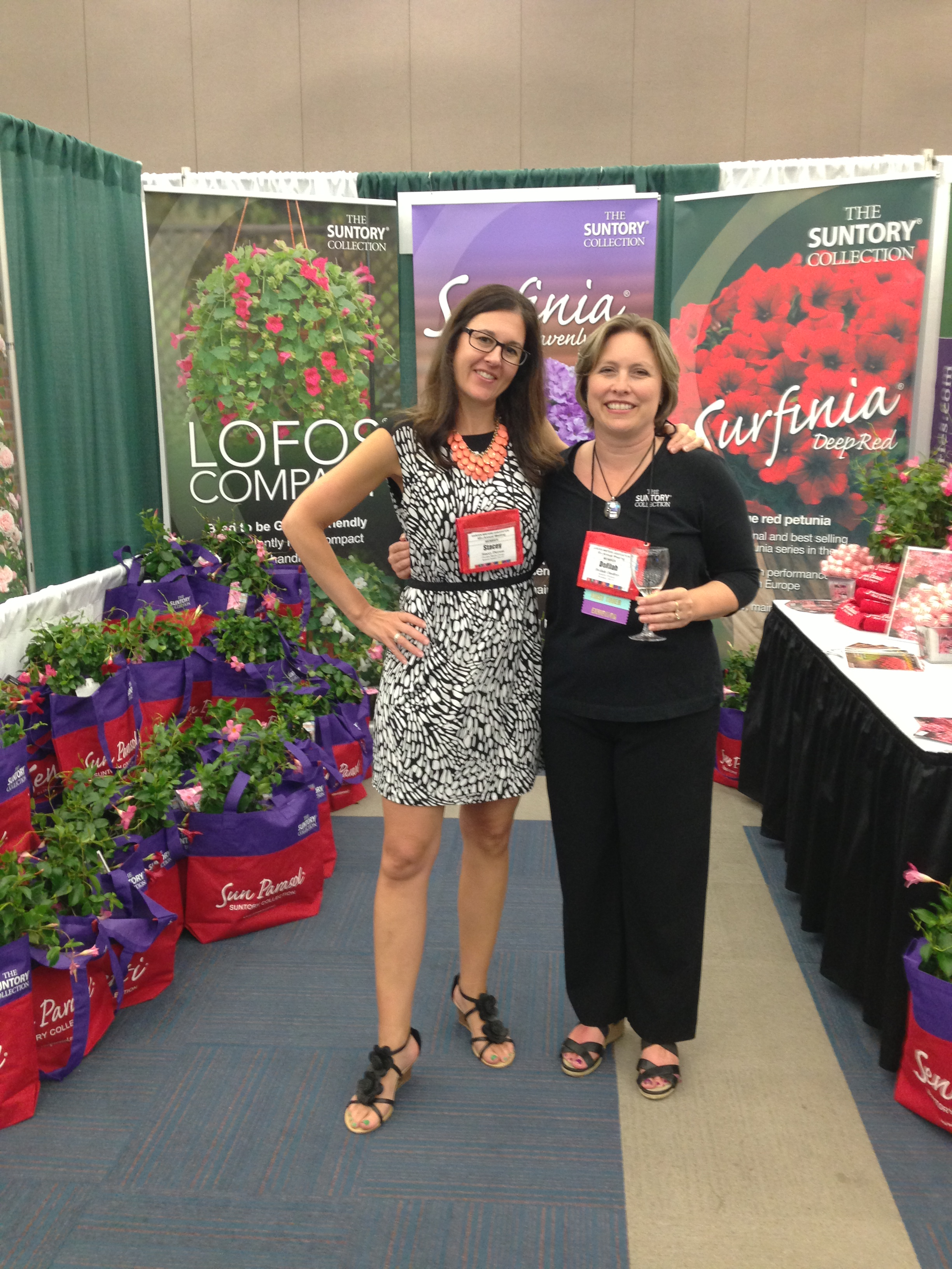 2014 GWA, Garden Media Group, Tradeshow Tips