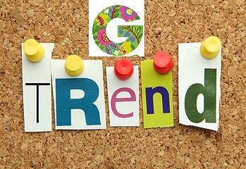 garden media group trends report
