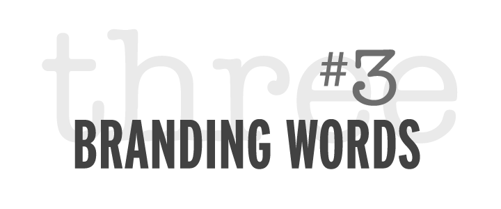 3 branding words, branding, company identity, first step to branding, garden industry, garden media group