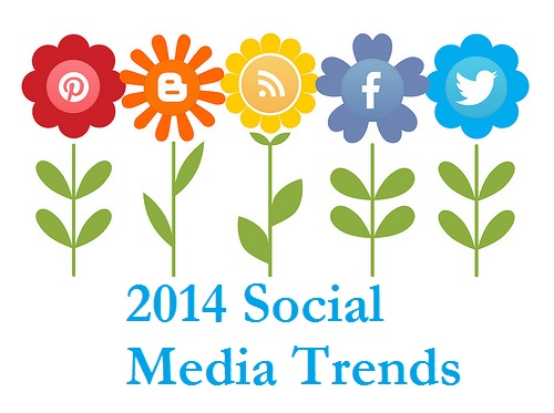 social trends 2014