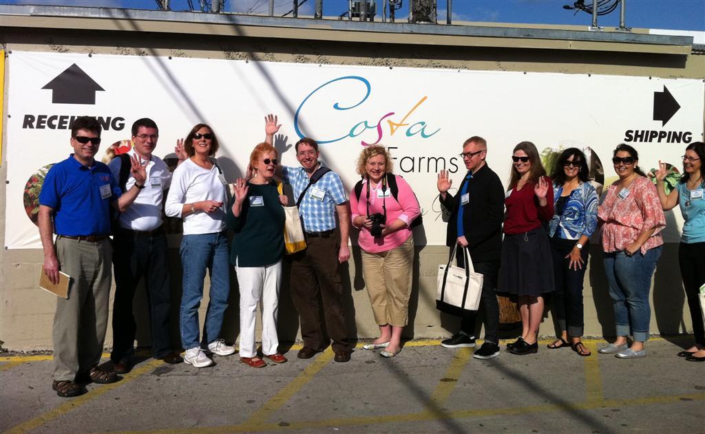 costa farms social summit