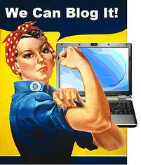 Blogging, Garden blog, Garden Media Group