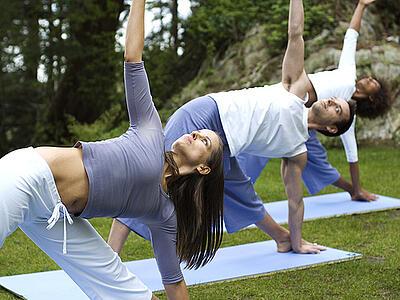 Fitness, health, garden, Garden Media Group, think garden
