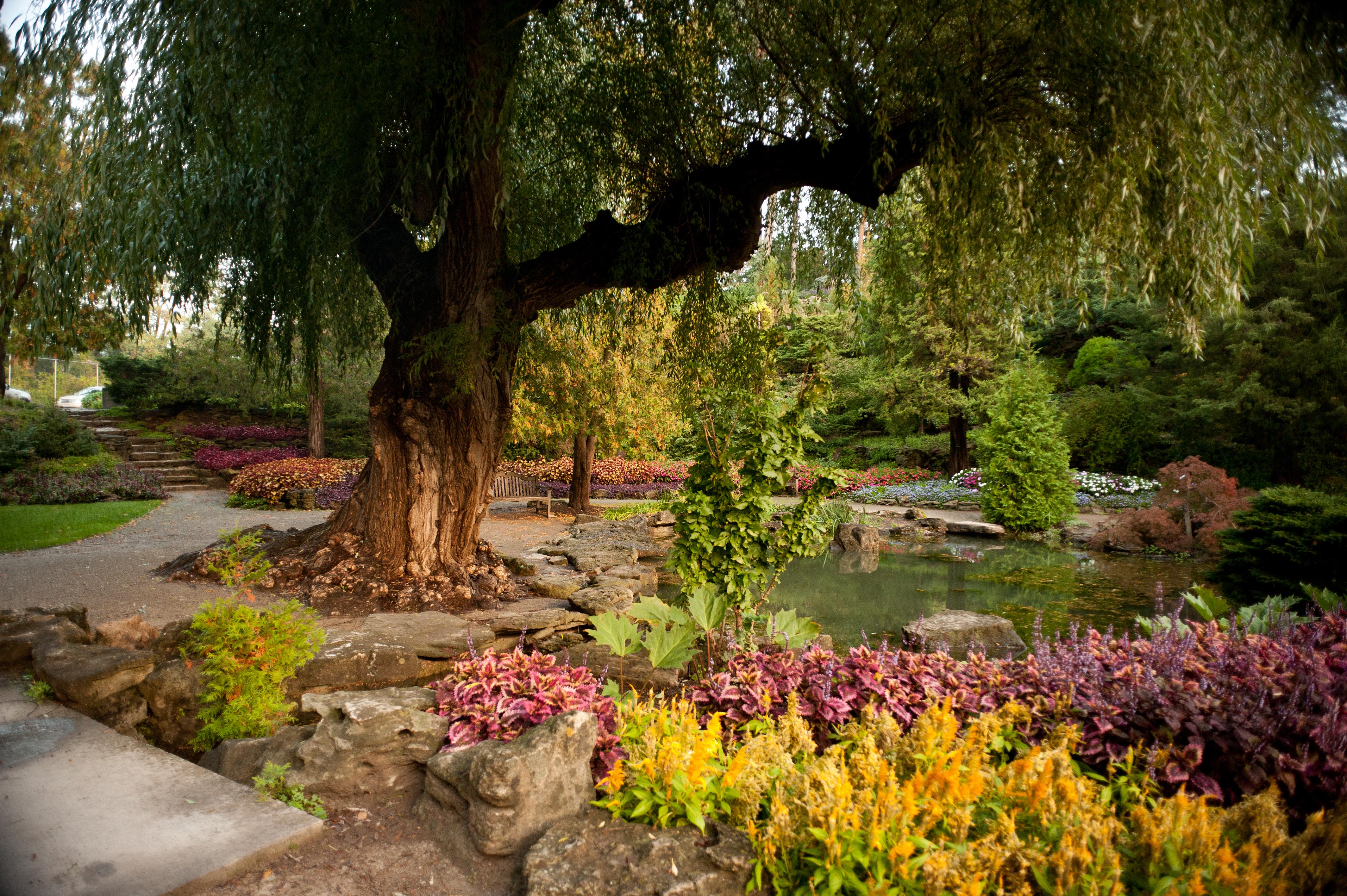 garden trends 2014, davey tree