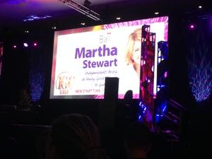 Garden Media Group, IGC East, Martha Stewart