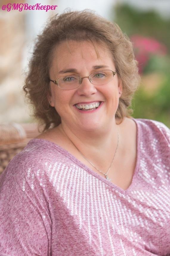 Tracey Brown, Garden Media Group, Speaker Series