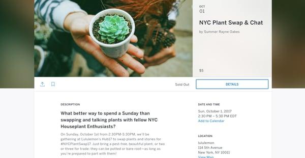 eventbrite-plant-swap-page
