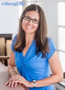 Garden Media Group, Stacey Pierson